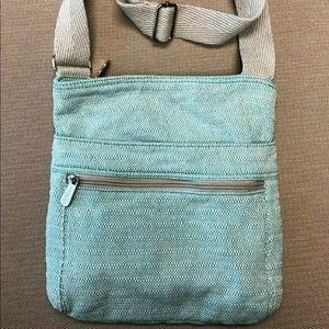 Thirty One Bag Purse Sling Cross Body Messenger